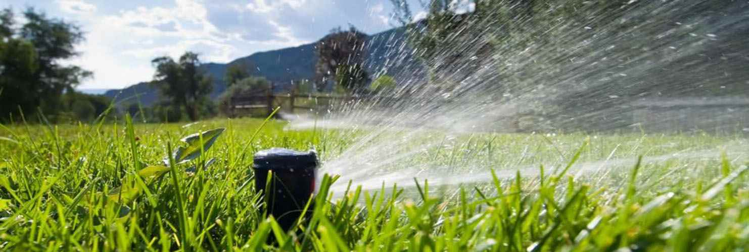 how to avoid problems with irrigation